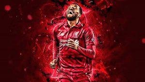 Georginio Wijnaldum - Cầu thủ đa năng bậc nhất Liverpool