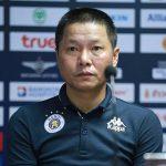 Huấn luyện viên Chu Đình Nghiêm