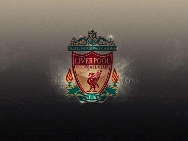 Liverpool Logo thời điểm hiện tại