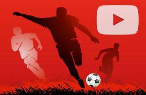 Cách xem bóng đá trực tiếp trên Youtube