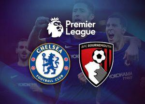 Trực tiếp - nhận định Chelsea vs Bournemouth