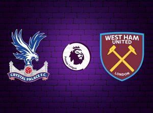 Crystal Palace vs West Ham