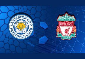 Leicester City vs Liverpool: 03:00, 27/12/2019, vòng 19 Premier League