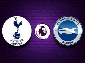 Tottenham vs Brighton: 19:30, 26/12/2019, Ngoại Hạng Anh